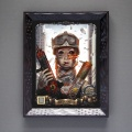 Cryptoart soldier-certFramed.jpg