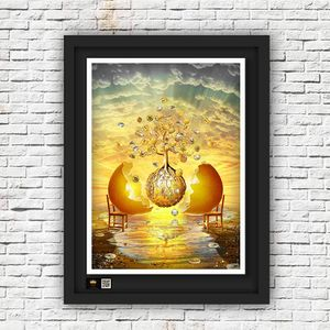 Thomas Crown Art -Finance Reborn framed.jpg