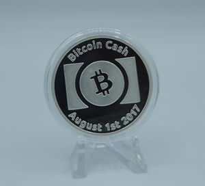 Finite by Design - BCH Bitcoin Cash 2017 Silver front.jpg